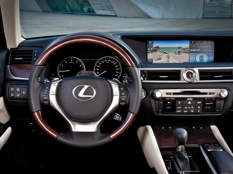 lexus is 250  2013