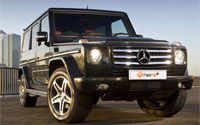 ��������� Mini-Gelandewagen � �� Mercedes-Benz