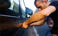 В России составили список самых угоняемых машин за 2012 год