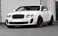 ����� Bentley Supersports 2013 � 650 ���������