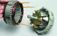 Разборка и ремонт генератора ВАЗ своими руками