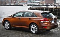 Toyota Venza 2013: ����� ������ ����������