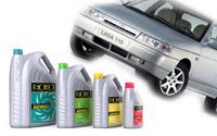 Замена охлаждающей жидкости: ВАЗ 2110