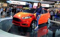 Сюрприз «Форда»: 25 новых моделей за 5 лет!