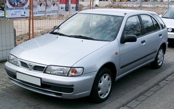 Электрические схемы Nissan