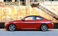 Новое купе BMW 2 серии рассекречено
