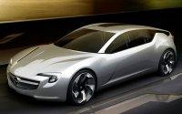 ����� Opel Astra ����� ������������� � ������