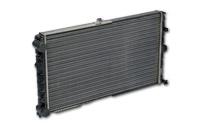 Снятие и замена радиатора охлаждения