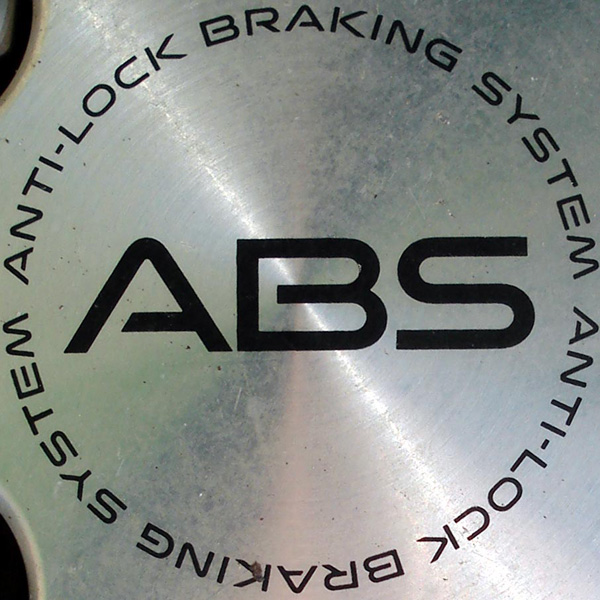 Anti-lock Braking System - что это такое?