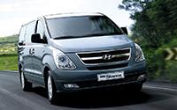 Hyundai Grand Starex 4WD 2014