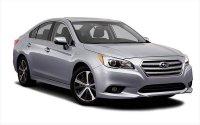Новый Subaru Legacy 2014-2015 заставил всех тосковать