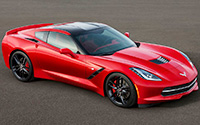 Россия ожидает Chevrolet Corvette седьмого поколения