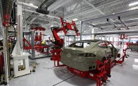Tesla Motors � ��������� ����������� �����!