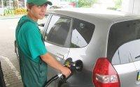 В Украине цена на бензин продолжает расти