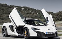 McLaren ������� ����� �������� ��������