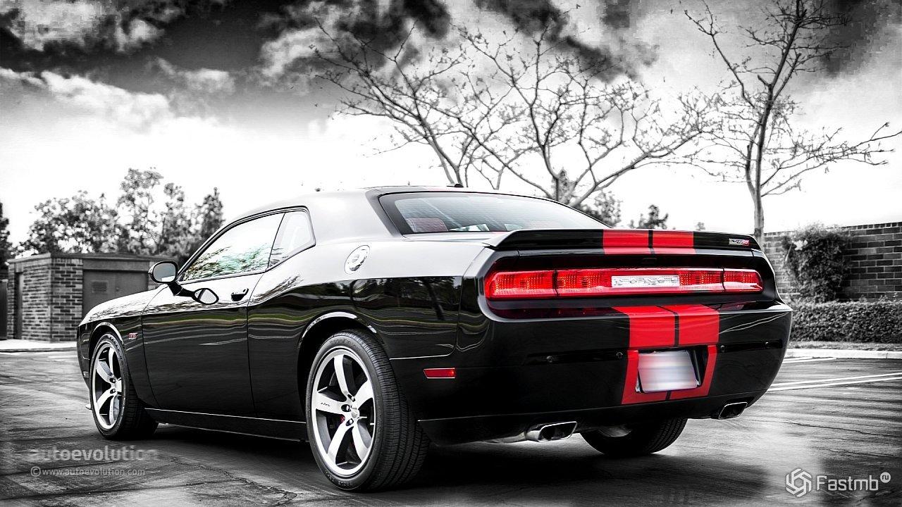 Dodge SRT  № 3027535  скачать