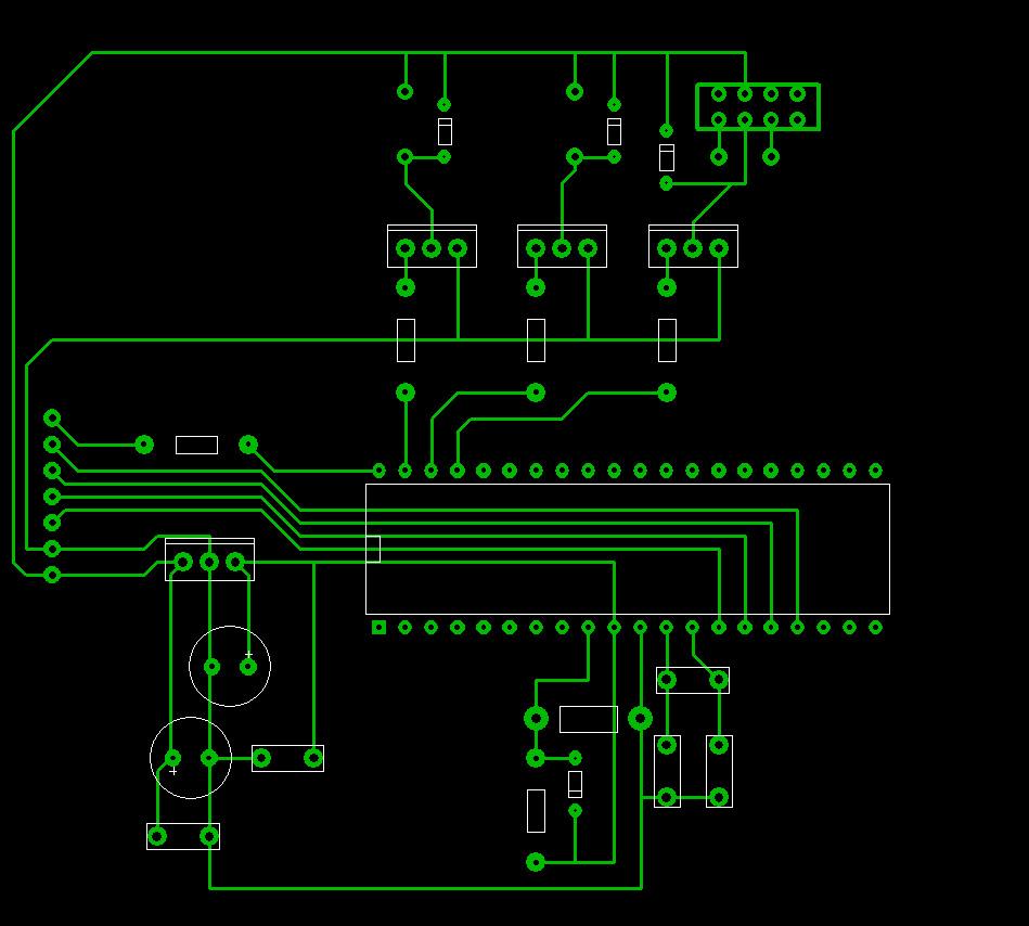 Gsm сигнализация своими руками на микроконтроллере