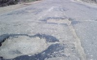 Для строительства украинских дорог деньги одолжим за рубежом