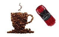 Кофе – новое топливо для автомобилей