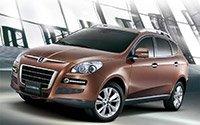 Кроссовер Luxgen7 SUV ― новинка на рынке России