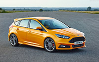 Ford Focus ST 2015 (18 ����) ― �����