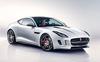 Обзор Jaguar F-Type R Coupe 2014