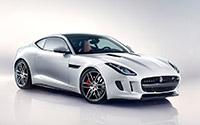 ����� Jaguar F-Type R Coupe 2014