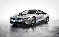 Фотографии BMW i8 2014-2015