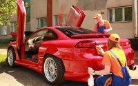 Как эффективно очистить автомобиль от грязи сухим методом