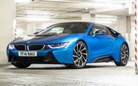 BMW i8 ― ������������� ������ ������ ���������
