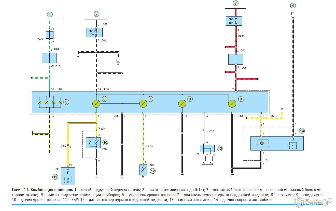 Mitsubishi pajero схема полного привода