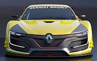 Обзор Renault Sport R.S. 01