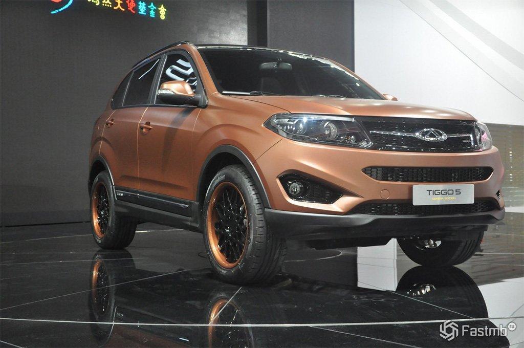 Китайские автомобили новинки 2014 фото