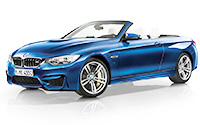 BMW M4 Convertible ― ��������� ��� �������