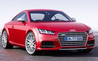 Audi TTS Coupe 2015 ― комфортный спорткар для города
