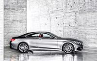 ���� �� Mercedes-Benz S-����� ���� 2014 � �������