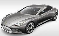 Компания Lotus обновит модельный ряд седаном и кроссовером
