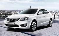 Haima M8 2015 ― обзор китайского автомобиля