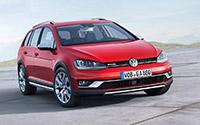 Volkswagen Golf Alltrack ― ���������� ��� ����� � ������