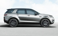 Land Rover Discovery Sport 2015: ����� ���������� ���������