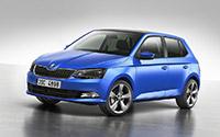 Skoda Fabia 3 ― новое поколение экономного автомобиля