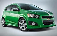 Chevrolet покажет способности своих моделей к тюнингу