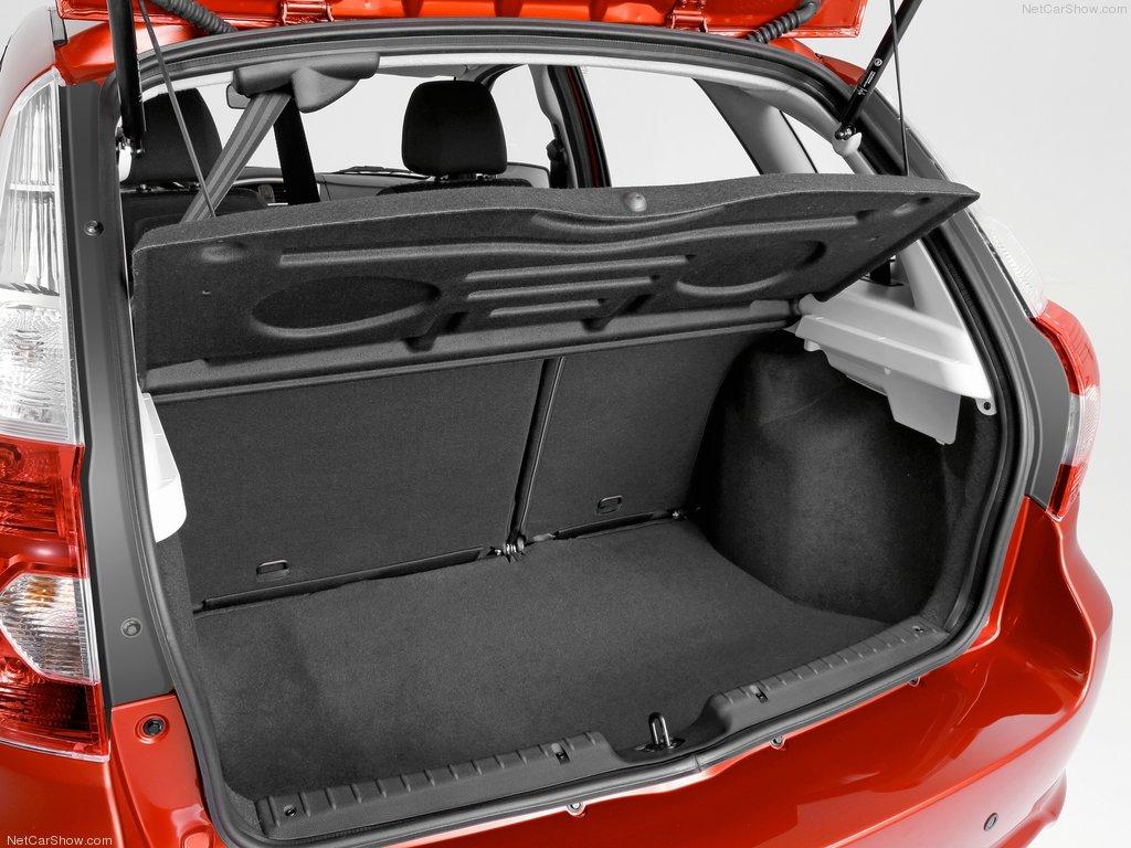 Datsun mi-DO - цена, характеристики, фото - Wroom ru