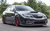 Subaru Impreza 3 � ������� Varis: �������� ������