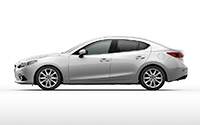 ����� Mazda 3 2014 ― ���������� ��� ��������