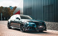 Audi ABT RS6-R Thunderbus ― ������������� ��������