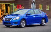 Nissan Sentra ― не дорого, комфортно и качественно