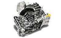 Оппозитный двигатель ― горизонтальное расположение цилиндров
