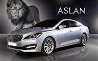 Hyundai Aslan ― ����� ������� ��������