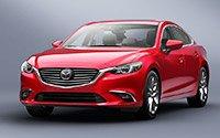 Mazda 6 ������� 2015-�� ���� ������ ����� ��������